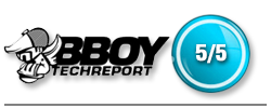 BBoyTechReport.com Review
