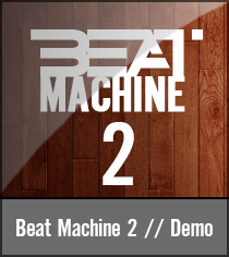 beat machine 2