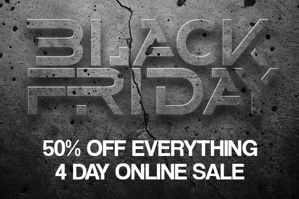 Black Friday Cyber monday Sale Plug-In VST