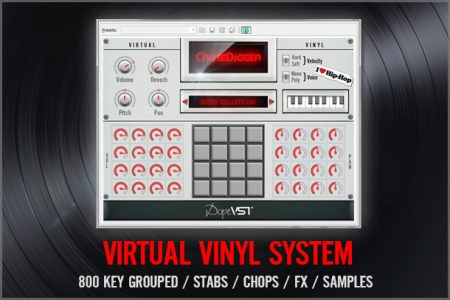 Royalty Free Samples - Crate Digging - Vinyl - Chops - Stabs - FX - Hip Hop